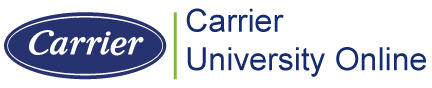 Carrier University Online